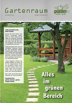 Pünter Garten Stäfa
